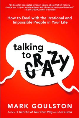 Як спілкуватися з психами