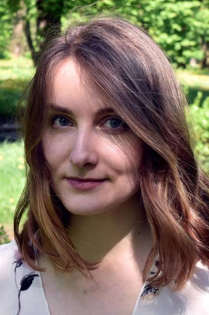 Маргарита Винклер