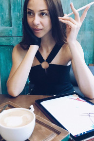 Марина Шкалікова