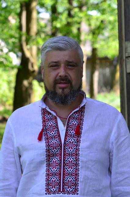 Ярослав Рачковский