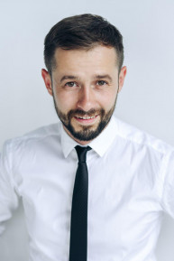 Андрей Степура