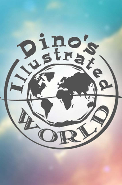 Dino's maps