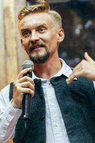 Дмитро Алексєєв