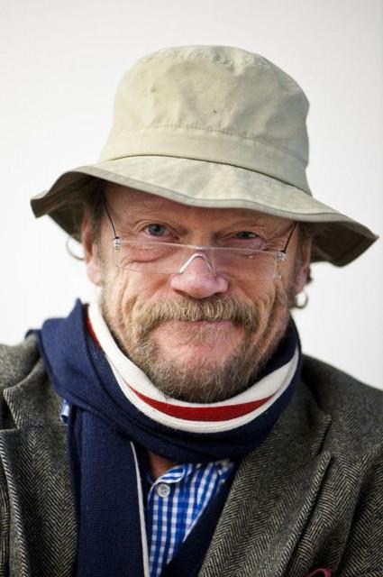 Георг Юхансон