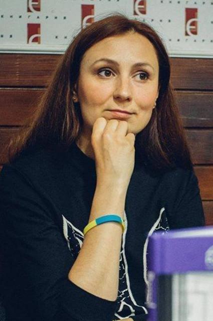 Юлия Илюха