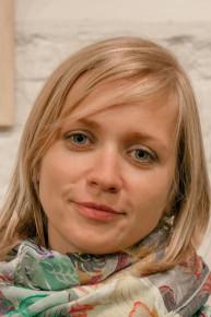 Маша Косовська