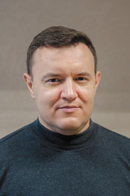 Максим Мірошниченко