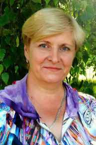 Наталія Щербакова