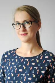 Николь Кухарская