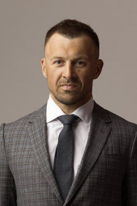 Андрій Оністрат