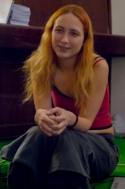 Саша Скочиленко