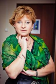 Світлана Іванова