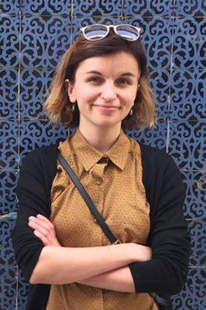 Таіс Золотковська