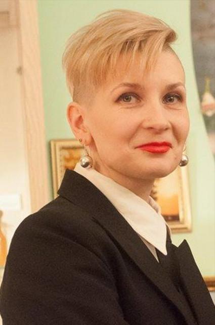 Ира Баковецкая-Рачковская