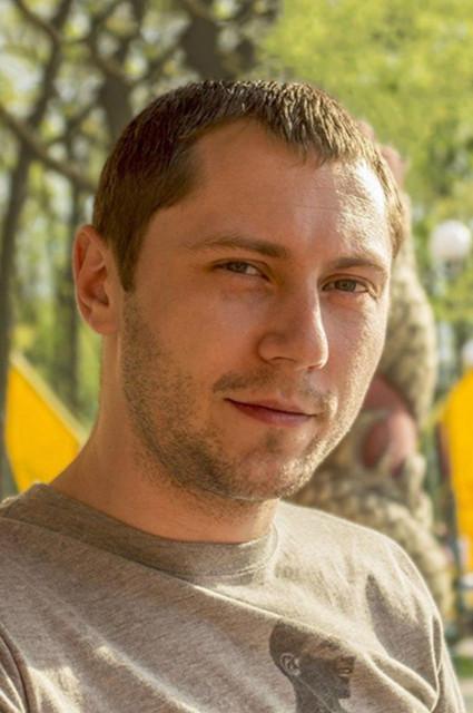 Юрій Челомбітько