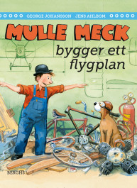 Мулле Мек строит самолет