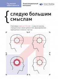 Год личной эффективности: Экзистенциальный интеллект. Сборник №4 (на русском языке)