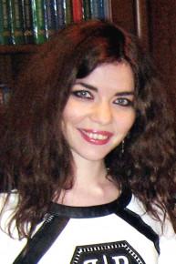 Олександра Чепенко