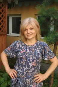 Ирина Юреня