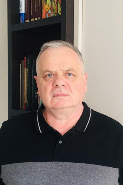 Игорь Гринда