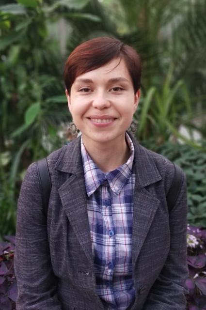 Наталия Подлужная
