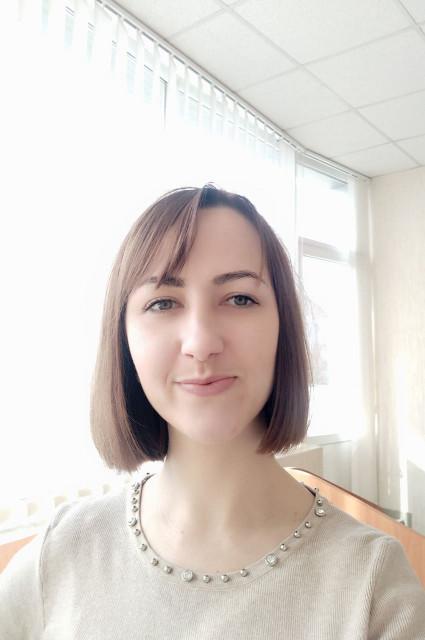 Ольга Онопченко