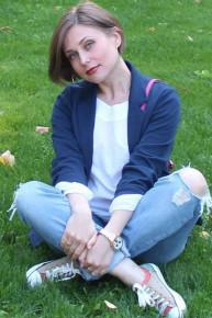 Світлана Азарова