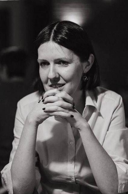 Анна Стояновская