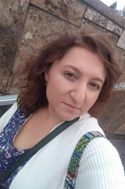 Ирина Листопад