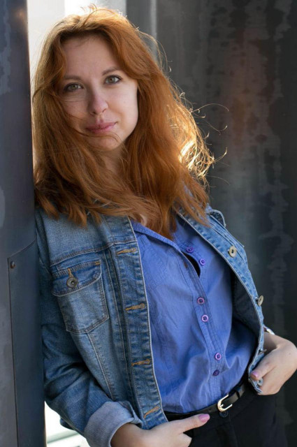 Марія Коваленко