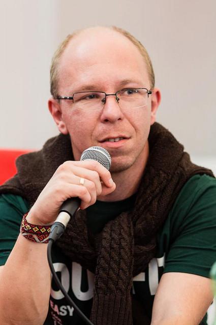 Алексей Чупа