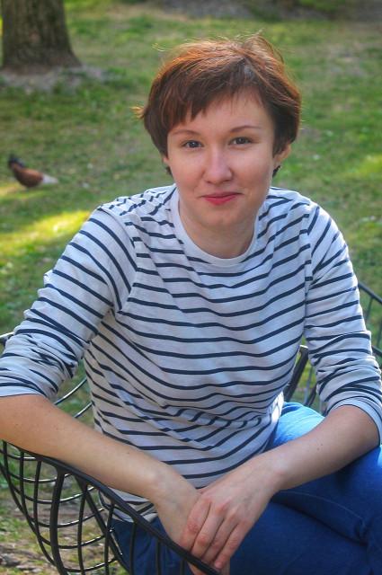 Виктория Зенгва
