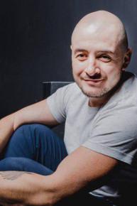 Олег Зоренко